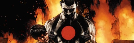 bloodshot #10 feature